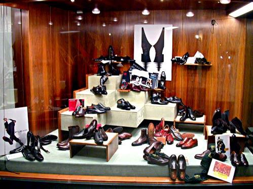 huge selection of 244f0 2499f Francesco Paludetti Calzature e Pelletterie a Conegliano Veneto